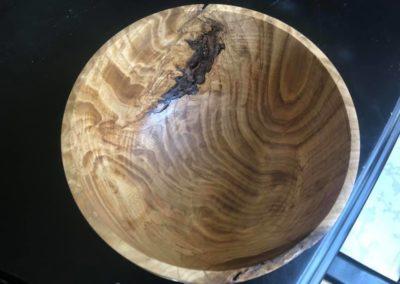 Chinese chestnut bowl 3