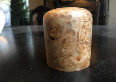 maple burl set 8